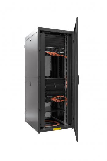 Server Cabinet - Cetus